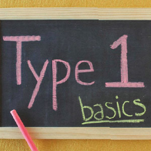 Type 1 Diabetes Basics
