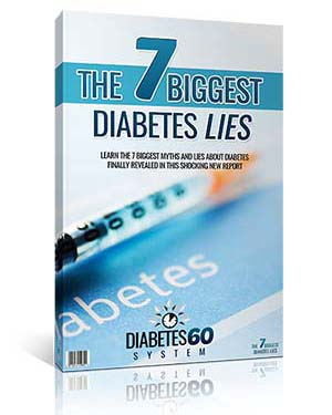 Diabetes 60 System Free Report